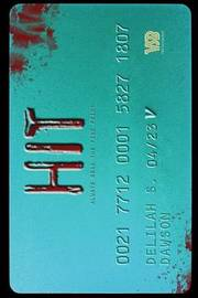 Hit by Delilah S Dawson