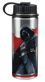 Star Wars: Dark Side - 18 oz. Vacuum Insulated Stainless Steel Water Bottle