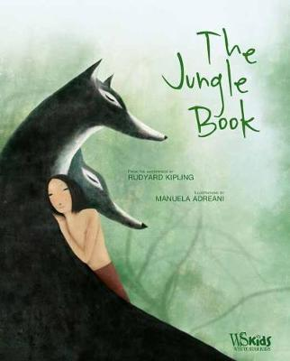 The Jungle Book by Manuela Adreani image