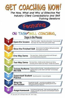 Get Coaching Now! by Joanne Tudge