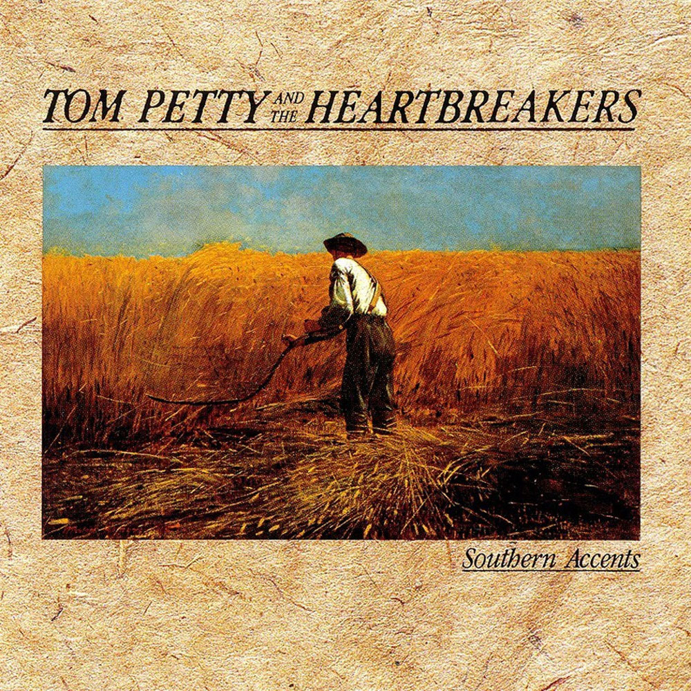 Southern Accents (LP) by Tom Petty And The Heartbreakers image