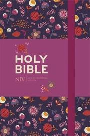 NIV Pocket Notebook Bible by New International Version