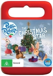 Peter Rabbit: The Christmas Star on DVD