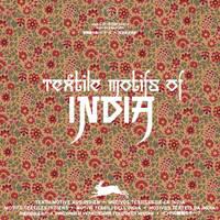 Textile Motifs of India image