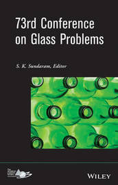 73Rd Conference on Glass Problems image