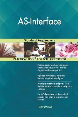 As-Interface Standard Requirements by Gerardus Blokdyk image