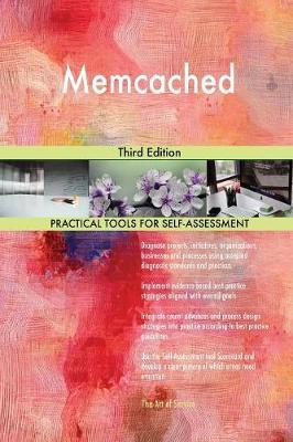 Memcached Third Edition by Gerardus Blokdyk image