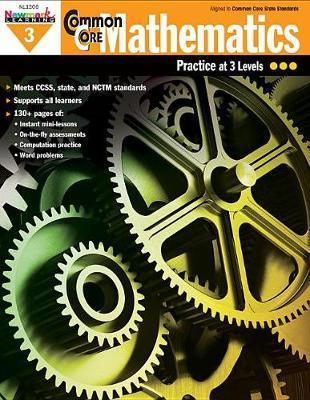Common Core Mathematics for Grade 3