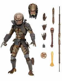 Predator 2: City Hunter Predator Ultimate 7-inch Action Figure (Reissue)