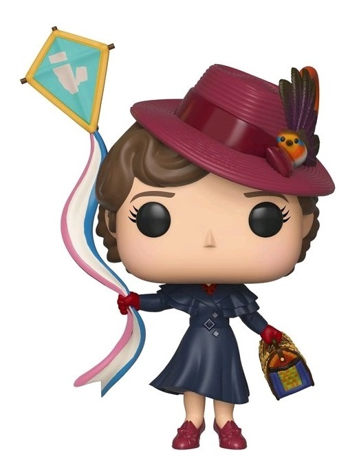 Mary Poppins Returns - Mary Poppins (with Kite) Pop! Vinyl Figure