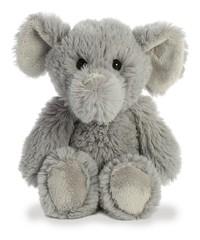 Aurora: Cuddly Friends Plush - Elephant (Small)
