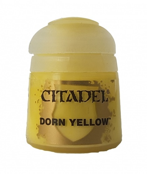Citadel Layer: Dorn Yellow (12ml)