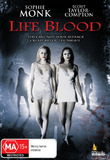 Life Blood DVD