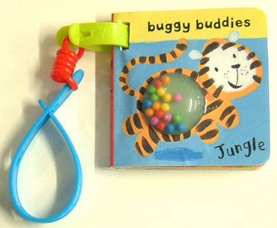 Rattle Buggy Buddies: Jungle: Jungle image