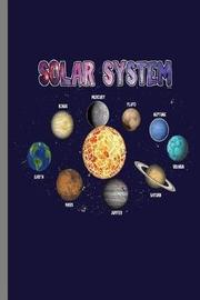 Solar system by Queen Lovato image