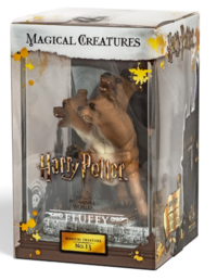 Harry Potter: Magical Creatures Diorama - Fluffy (No.13) image