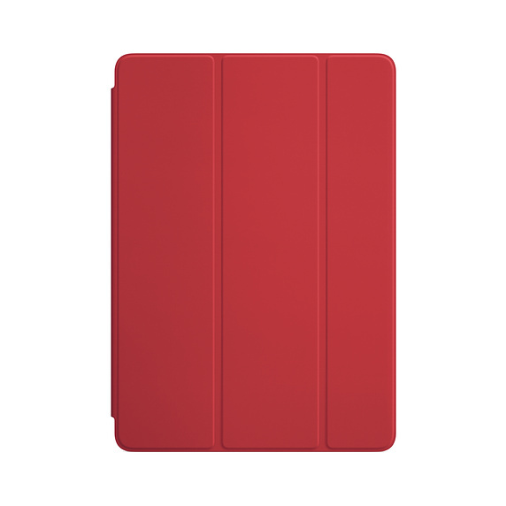 Apple: iPad Smart Cover - (PRODUCT)RED