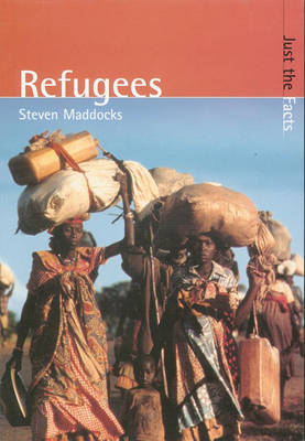 Just the Facts: Refugees by Steven Maddocks image