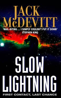 Slow Lightning by Jack McDevitt image