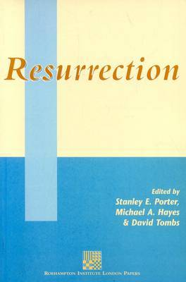 Resurrection image