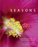 Seasons: A Journey Though the Garden by Jack Hobbs