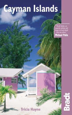 Cayman Islands by Tricia Hayne