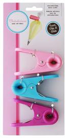 Bakelicious Decorating Bag Clips (Set Of 3) image