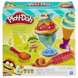 Play-Doh: Ice Cream Treats
