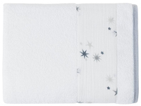 Aden + Anais Twinkle Toddler Towel image