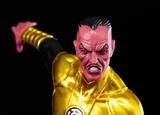 DC Comics Sinestro New 52 PVC Artfx+ Figure
