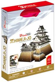 3D Puzzle Large - Himeji-Jo