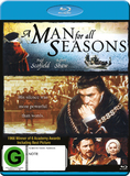 A Man For All Seasons on DVD