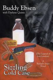 Sizzling Cold Case by Buddy Ebsen image