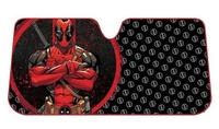 Marvel: Deadpool Repeater Accordion - Bubble Sunshade