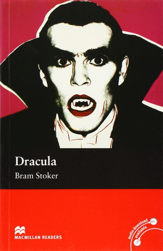 Macmillan Readers Dracula Intermediate Reader Without CD