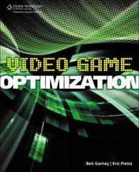 Video Game Optimization by Eric Preisz image