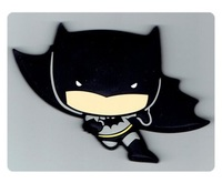 DC Originals - Batman Chibi Magnet