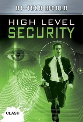 Clash Level 2: High Level Security image
