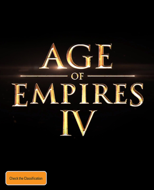 Age of Empires 4 for PC Games