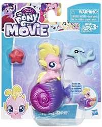 My Little Pony: The Movie - Seapony Friends (Jelly Bee)