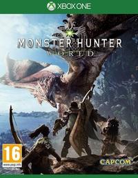 Monster Hunter World for Xbox One