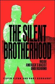 The Silent Brotherhood by Kevin Flynn image