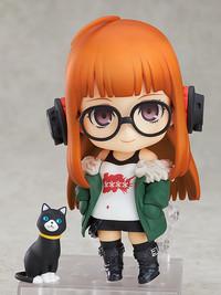 Persona 5: Nendoroid Futaba Sakura - Articulated Figure