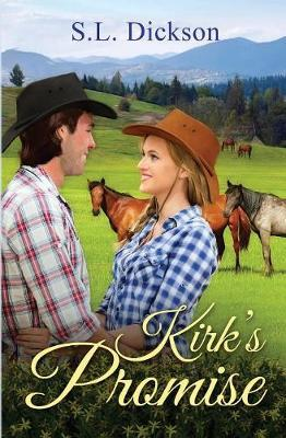 Kirk's Promise by S L Dickson