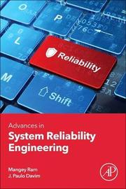 Advances in System Reliability Engineering image