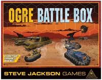 Ogre: Battle Box - Expansion Set