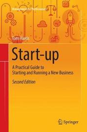 Start-Up by Tom Harris