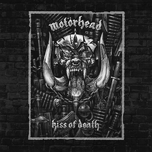 Kiss Of Death by Motorhead