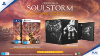 Oddworld Soulstorm Day One Edition for PS5
