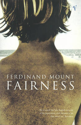 Fairness by Ferdinand Mount image